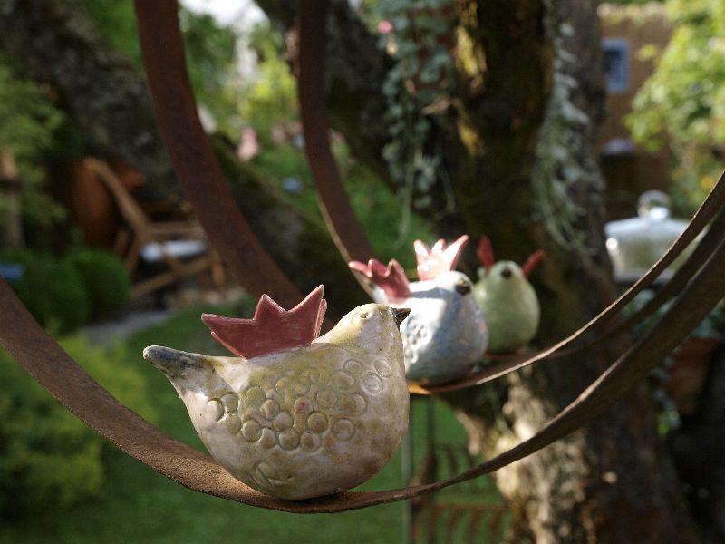 Keramik Kunst Für Den Garten keramik/objekte   kuenstlergarten
